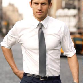 Cách chọn mua áo sơ mi nam dáng bodyslimfit
