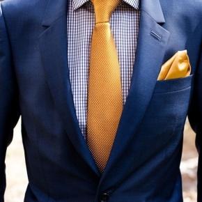 Cách phối màu quần áo nam – Chơi đùa vớimonochromes