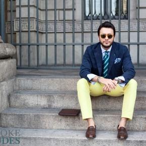 5 bí quyết kinh điển không thể quên khi chọn mua quần áonam