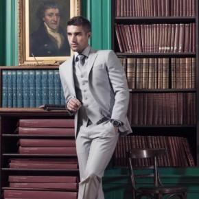 5 phong cách vest nam tuyệt đẹp dành cho quýông