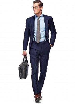 may vest nam xanh navy