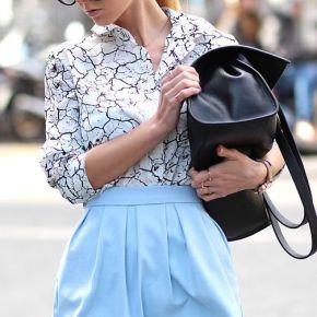 Giúp các nàng mê chân váy chọn thiết kế may đo hợp vócdáng
