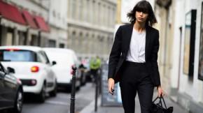 5 phong cách thời trang suit dành cho pháiđẹp