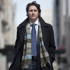 """Thủ tướng Canada Justin Trudeau: """"Nam thần"""" sành điệu nhất giới chínhtrị"""