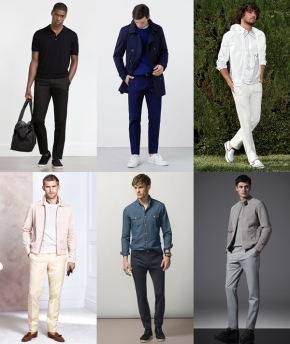 5 lưu ý trong phong cách mặc đồ may đo cho chàng trai nhỏngười