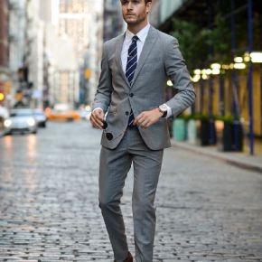 9 điều về suit nam may sẵn và may đo phái mạnh cần lưuý