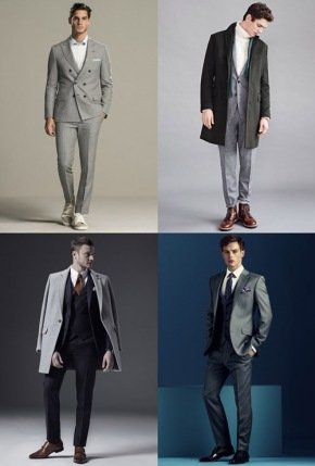 Cách phối giày phù hợp cho các kiểuquần