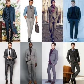 Cách phối hợp quần áo chất liệu Tweed cho mùaĐông