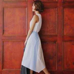 4 kiểu chân váy vừa hợp mốt vừa dễ phốiđồ